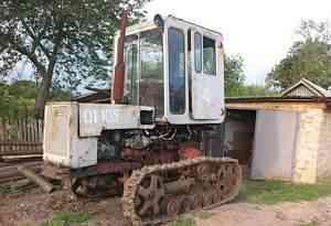 Т 70 гусеничный трактор