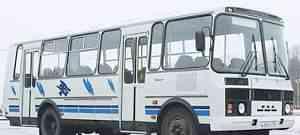 Паз 4234 автобус Мест 30 стоя 20 Новый