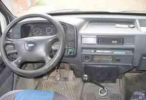 Ford transit форд транзит