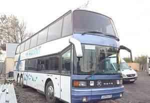 Автобус Setra 122 туристический