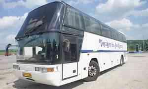 Автобус Неоплан 117