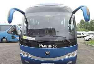 автобус Ютонг (Yutong) ZK 6899 HA 2008 год