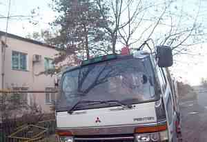 Манипулятор Mitsubishi Fuso Fighter 94г