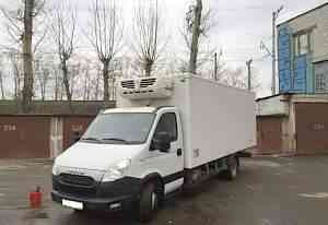 Iveco daily 70С15 2013 рефрижератор