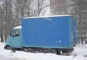 ЗИЛ Бычок 2005 г