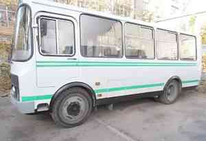 автобус паз-32054-07