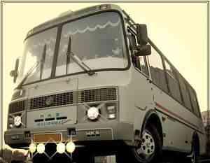 автобус паз-32054 год выпуска 2010