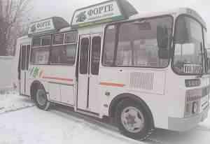 Автобус Паз 32054 2010 г. в