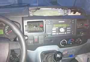 Ford Tranzit 2009г. в