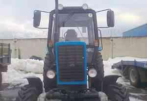 Трактор мтз-821 2005 год выпуска
