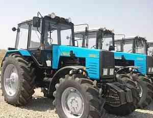 Трактора мтз 1221.2 Беларус