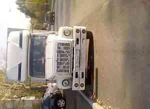 Газ 3309 2005гв