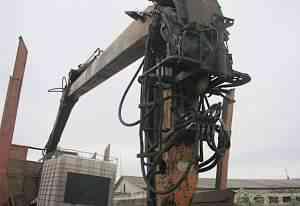 Сортиментовоз на шасси камаз 43118К 2008 г. в