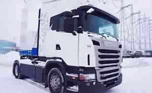 Scania G420 LA 2011 года