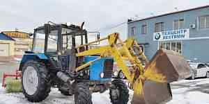 Трактор мтз 82.1 2010 г в