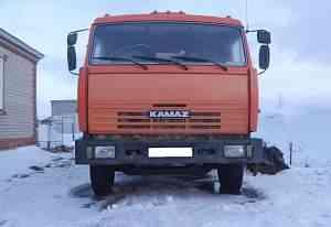 Камаз-Самосвал 55111