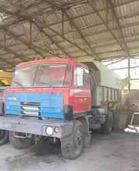 Татра Tatra 815