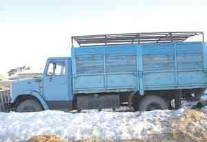 ЗИЛ-4331 Бортовой
