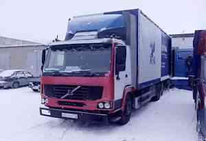 Volvo FL 7  или обмен на тягач, сцепку