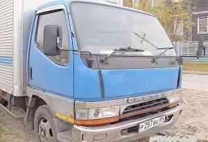 1996 г Mitsubishi Canter