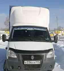 Газель Бизнес 330202 Обмен на легковое авто