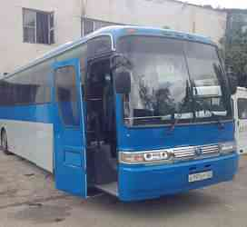 Автобус Киа Грандберд