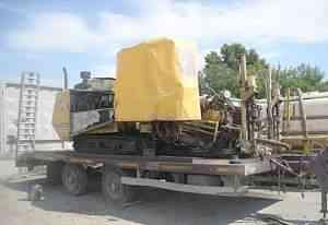 Буровая установка Vermeer Navigator D24x40A