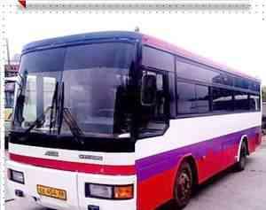 Автобус Asia Cosmos