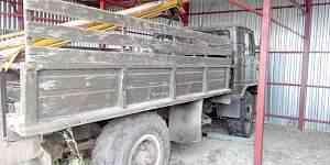 бурильно-крановую машину (ямобур) газ-66