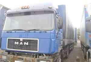 MAN 19-series