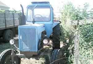 Трактор мтз 80 с пресс подборщиком киргистан