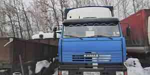 Камаз - 53215