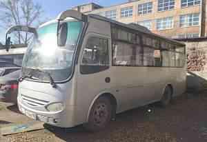 Автобус Higer 6720