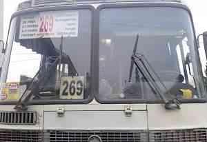 автобус паз 4234 турбо -дизель
