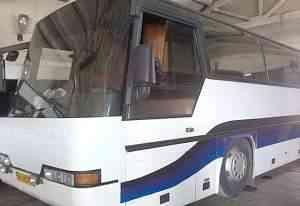 Пассажирский автобус Neoplan 216