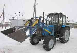 трактора мтз - 892