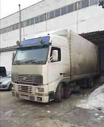 Volvo FH12 10 тонн