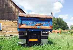 nissan diesel самосвал