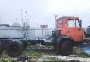 Камаз-5320-г. п 8 тонн