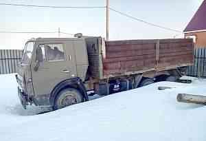 Камаз-53212 обмен