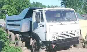 Камаз 13 тонник 1991 года выпуска