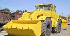 Навесное оборудование на трактор К-700