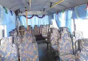 Паз 4234 дизель 2006Г