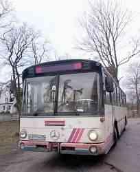 автобус Mercedes 0307