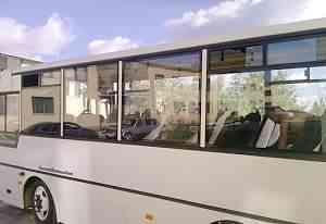 автобусы кавз аврора 2009