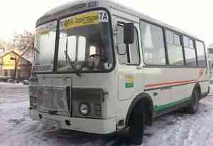 Автобус паз 32054, 2010 г. в