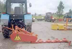 косилку на трактор Беларус