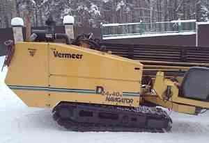 Vermeer Navigator D24x40A
