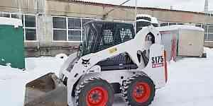 Мини Погрузчик bobcat S175 2012 года