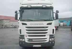 Scania - R 420 Скания - R 420